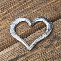 Kované srdce  N1