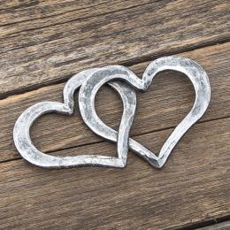 Kované srdce  N8