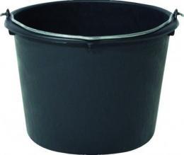 Gutta stavební vědro 20l černé