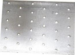 Spojovací deska 40 x 200 x 2  mm