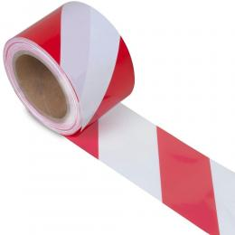Bariérová páska nelepící   75 mm x 100 m