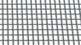 Pletivo svařované 25/2,0 mm pozinkované (m2)