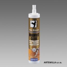 Lepidlo MAMUT HIGH TACK 290 ml